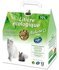 litière écologique granule