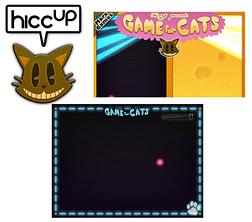 jeu chat ipad4